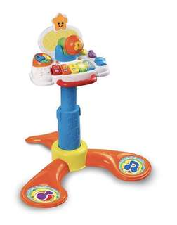 VTech Baby Sit to Stand Music Centre 幼兒玩具 音樂