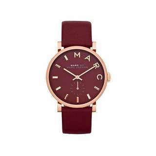 Authentic Marc Jacobs Baker Women Watch
