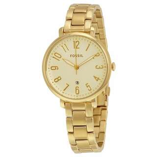 Authentic Fossil Jacqueline Watch