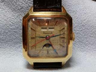 古董錶18K