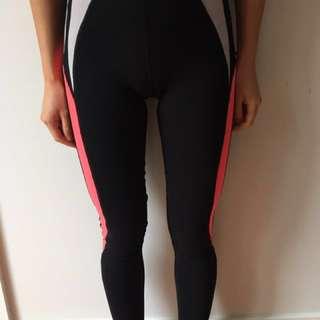 Lorna Jane FL tights size S