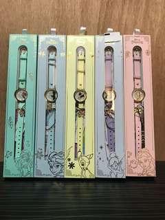迪士尼公主系列手錶