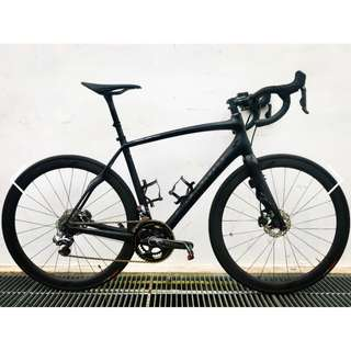 Selling Specialized SWorks Roubaix SL4 Disc, with Dura-Ace Di2, Roval CLX40 wheelset or trade for parts