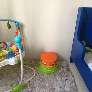 Potty Training Babyyuga