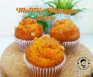 Muffins Varios Flavors