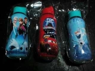 Frozen & Cars Tumbler