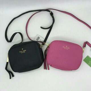 AUTHENTIC KATE SPADE CROSS BODY BAG