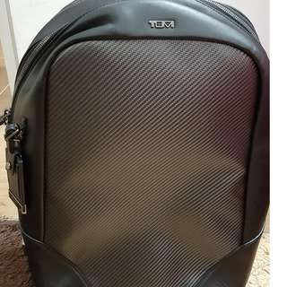 Tumi New Carbon Fibre Back Pack for Sale