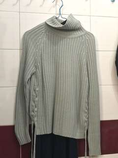 preloved woman's sweater