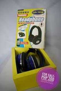 Headphones (Generic)