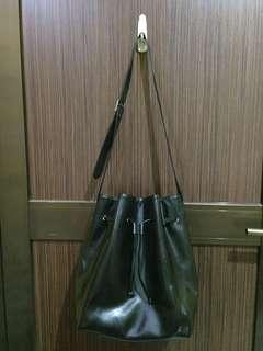 COTTONINK Drawstring Bag