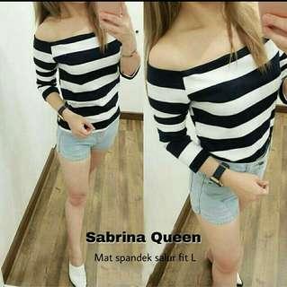 Sabrina Queen LM