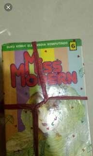 Miss. Modern