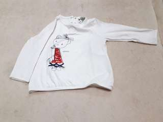 Armani Baby Original Shirt