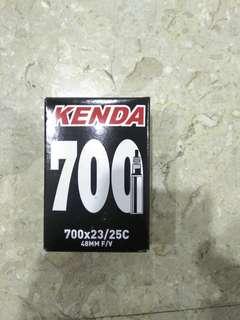 Kenda 700c inner tube