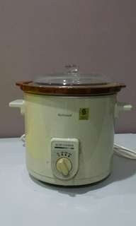 National Super Large Size Slow Cooker