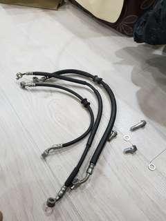 2012 Gsxr 1000 original brake hose