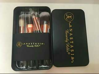 Anastasia Makeup Brushes