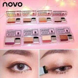 Korea 2tone eyeshadows