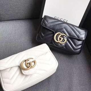 Gucci Super Mini