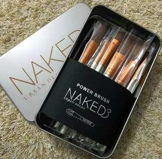 Naked Brushes Set