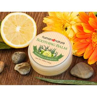 HUMAN❤NATURE Soothing Balm 10g / 45g