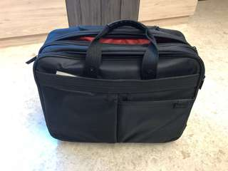 Samsonite RollingLaptop Bag