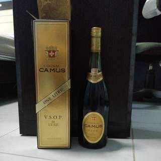 Camus VSOP cognac 1L