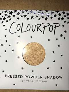 BNIB Colourpop SAVE IT FOR LATER
