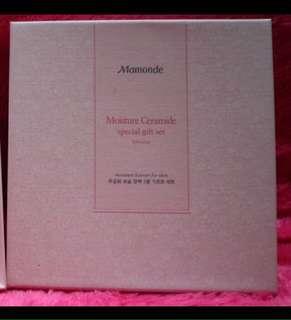 Mamonde Moisture Ceramide Set