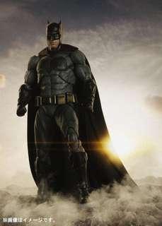 SHF Batman Justice League Ori MISB