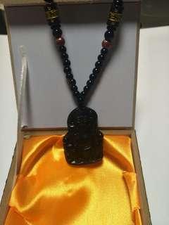 Guang Gong pendant