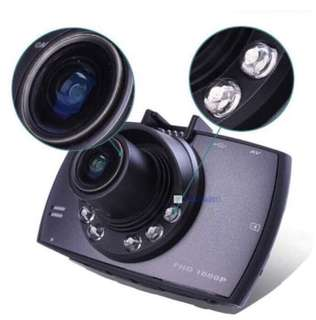 Ready Stock Budget Cheap Brand New Car Camera - Complete Set