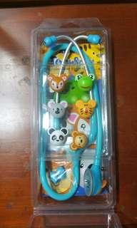 Stetoskop pediatri 1 membran