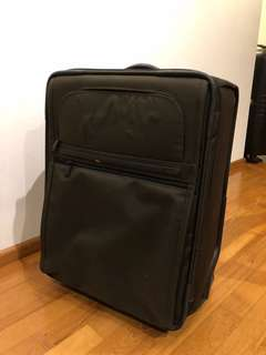 Tumi Hand Carry-on luggage