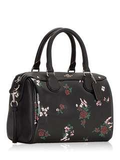 mini bennett satchel