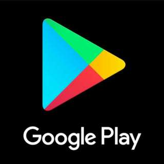 Google Play Card [All Regions]