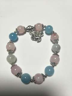 Fengshui bracelet for girls