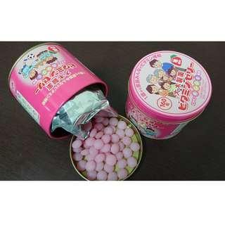 """ 大勝屋 だいかつ "" 日本大木製藥  兒童綜合維他命糖 草莓口味 160錠   ~ 歡迎批發 ~"