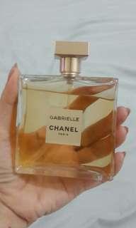Chanel gabrielle ori