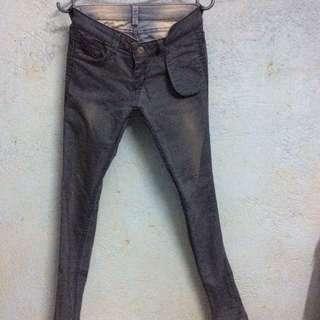 Reversible Crissa Jeans