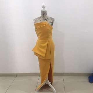 Premonition formal dress