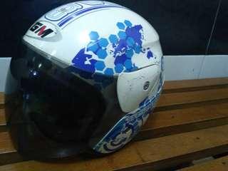 GM Helmet