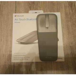 售 微軟無線光學滑鼠 Arc Mouse (保固中) Bluetooth 4.0