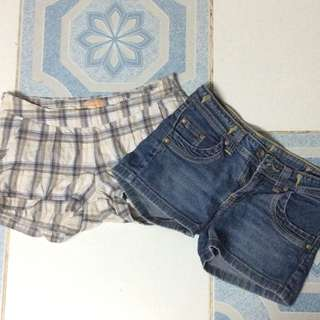 BUNDLE: Shorts