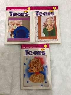 Komik Tears