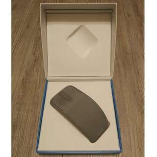 售 微軟無線光學滑鼠(藍光) Arc Mouse (保固中) Bluetooth 4.0