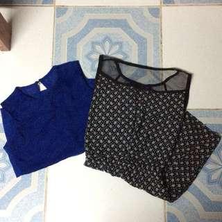 BUNDLE: Women's Clothes