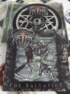 Noctuary - For Salvation...