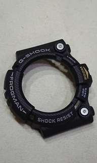 G-Shock GW-201NT 錶殼